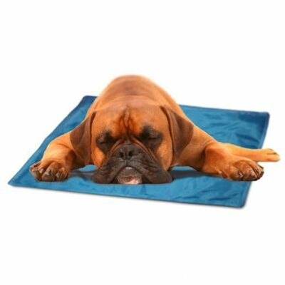 The Green Pet Shop Self Cooling Dog Pad
