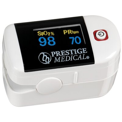 Prestige Medical Pulse Oximeter