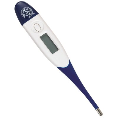 Prestige Medical Flexible Tip Digital Thermometer