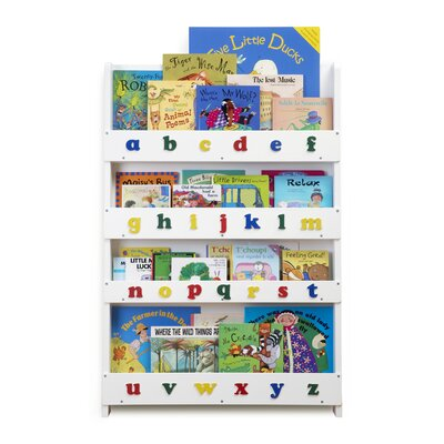"Tidy Books Kid's 45.3"" Bookcase"