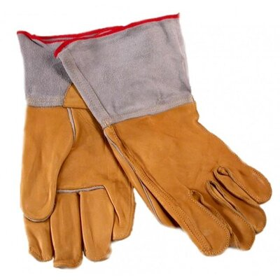 Jemcor Heavy Duty Leather Work Glove