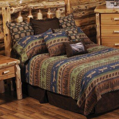 Lake Shore Basic Bedding Collection