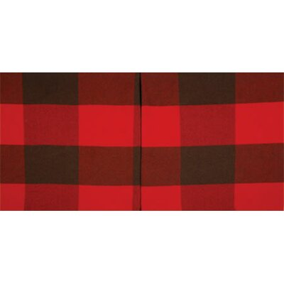 Woodsman II Tailored Bed Skirt