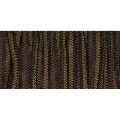 Wooded River Pine Forest Gathered Bed Skirt