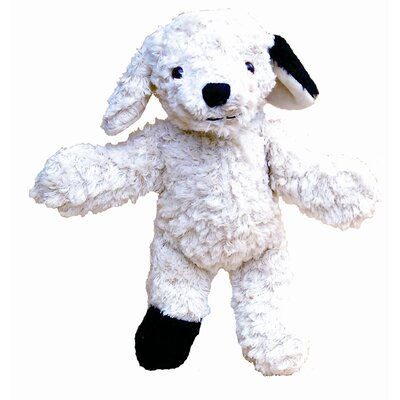 Challenge & Fun Kallisto Dog Organic Stuffed Animal