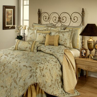 Austin Horn Classics Savoy Bedding Collection