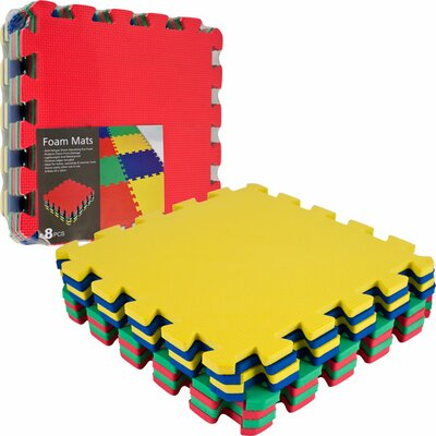 TG EVA Foam Exercise Mat