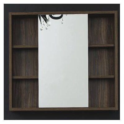 James Martin Furniture Juneau Bathroom Mirror