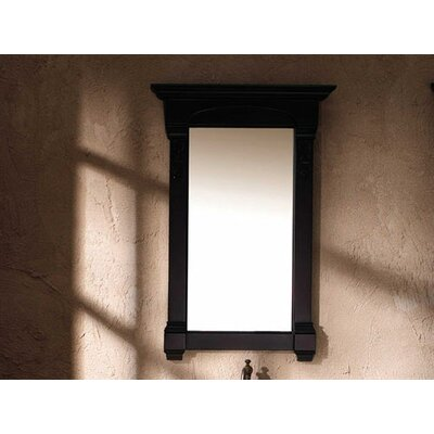 "James Martin Furniture Marlisa 41"" x 26"" Mirror"