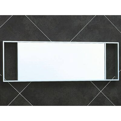 "James Martin Furniture Firefly 15.7"" x 47.2"" Wall Mirror"