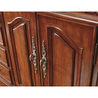 "James Martin Furniture Tanya 48"" Bathroom Vanity Set"