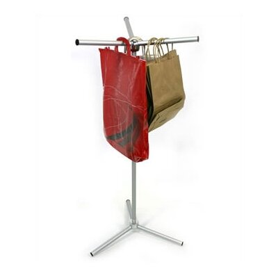 Orbus Inc. Oasis Exhibit Bag Holder