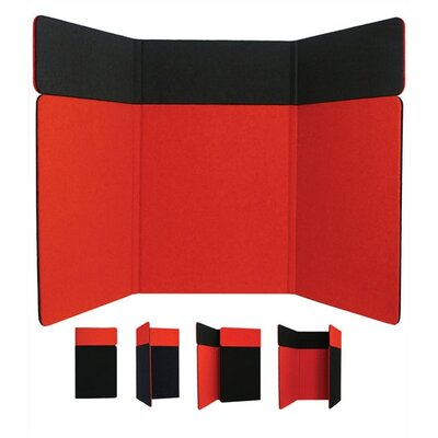 Exhibitor's Hand Book Efex Folding Economy Display Panel