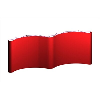 Exhibitor's Hand Book Coyote Gull-wing Full Trade Show Exhibit System