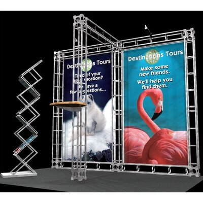 Exhibitor's Hand Book Pluto Expo Truss Kit