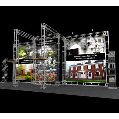 Orbus Inc. Saturn Expo Truss Kit