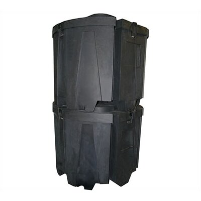 Orbus Inc. Heavy Duty Freight Case