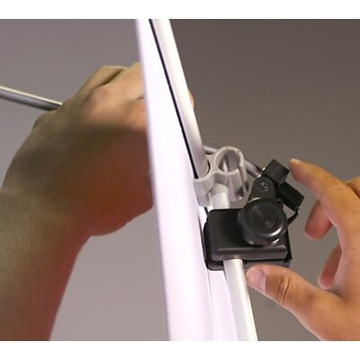 Exhibitor's Hand Book Lumina Truss Lighting Installation Kit