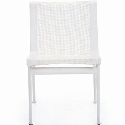 Richard Schultz 1966 Standard Height Armless Dining Chair