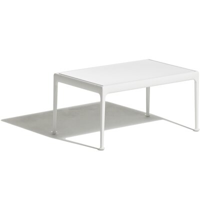"Richard Schultz 1966 Coffee Table - 15"" High"