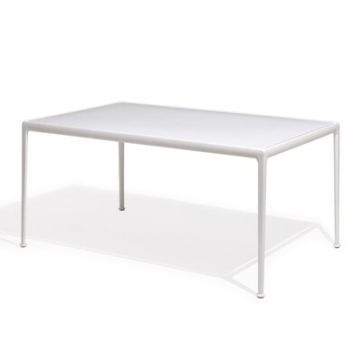 "Richard Schultz 1966 Dining Table - 28"" High"