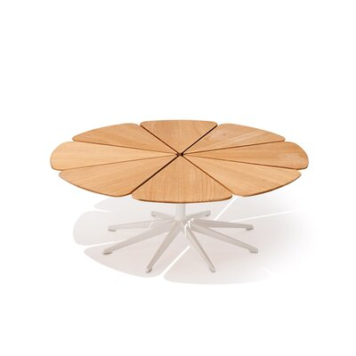 Petal Coffee Table Set