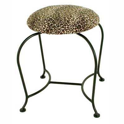 Vanity Swivel Stool