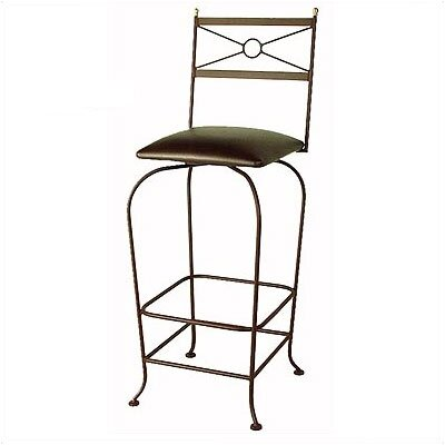 Grace Collection Classico Counter Stool
