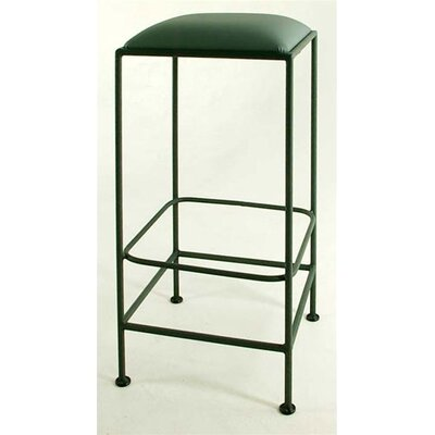 "Grace Collection 30"" Bar Stool"