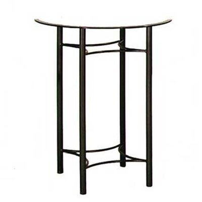 Grace Collection Euro Pub Table
