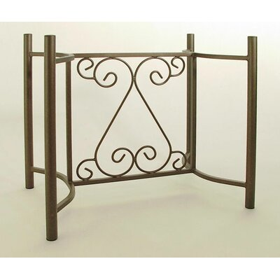 Grace Collection French Dining Table Base
