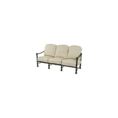 Heritage Cushion Deep Seating Sofa