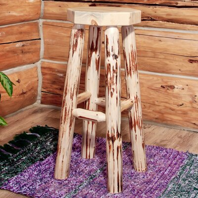 Montana Woodworks® Montana Bar Stool