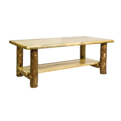 Montana Woodworks® Glacier Country Coffee Table