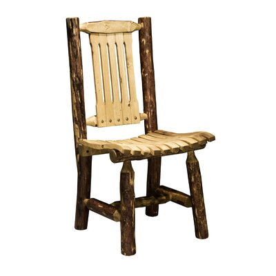 Montana Woodworks® Glacier Country Patio Chair