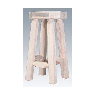 "Montana Woodworks® Homestead 30"" Bar Stool"
