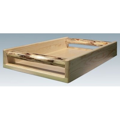Montana Woodworks® Montana Serving Tray