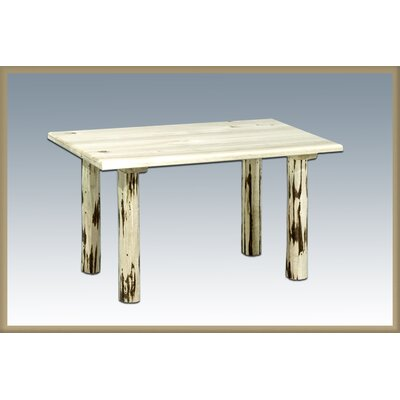 Montana Woodworks® Montana Child's Rectangular Writing Table