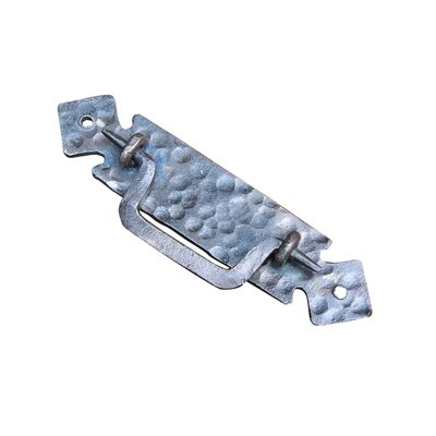 Artesano Iron Works Drawer Pull