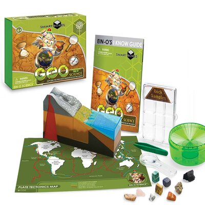 Smart Box Geo Science