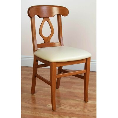 Beechwood Mountain LLC Napolean Side Chair