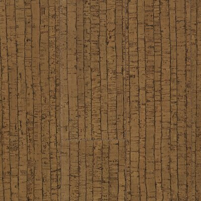 "Wicanders Corkcomfort 5-1/2"" Engineered Cork Flooring in Reed Barley"