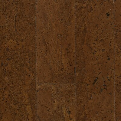 Corkcomfort 5 1 2 Engineered Cork Flooring In Chestnut