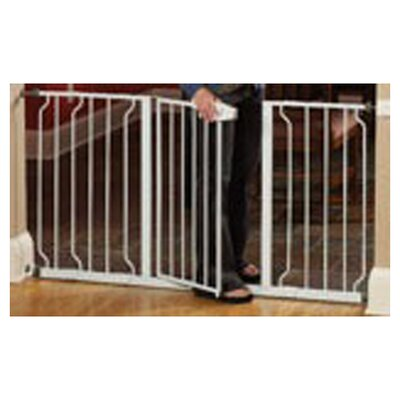 Regalo Extra Wide Wide Span Gate