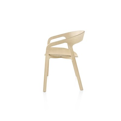 Mattiazzi from Herman Miller She Said Lowide Chair