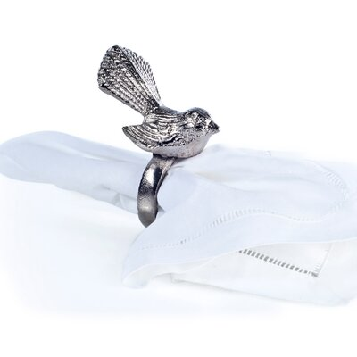 Costa Brava Bird Napkin Ring