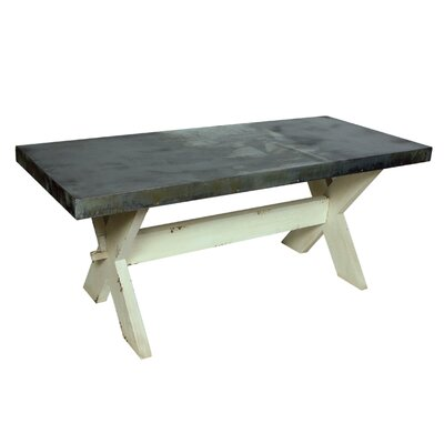 Rojo 16 Amalfitana Dining Table