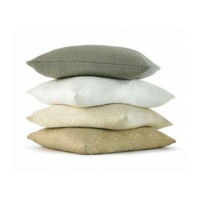 Peacock Alley Lucia Egyptian Cotton Decorative Pillow