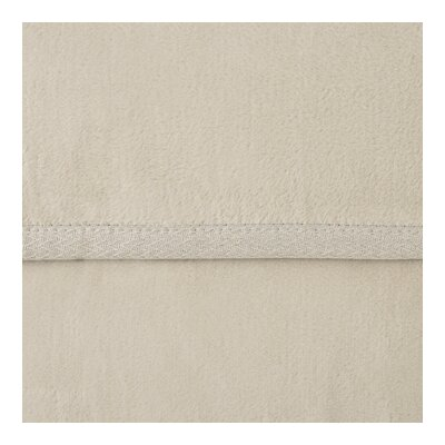 Peacock Alley Linen Cotton Blanket