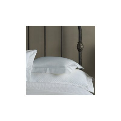Peacock Alley Oxford Tailored Hem Boudoir Pillow